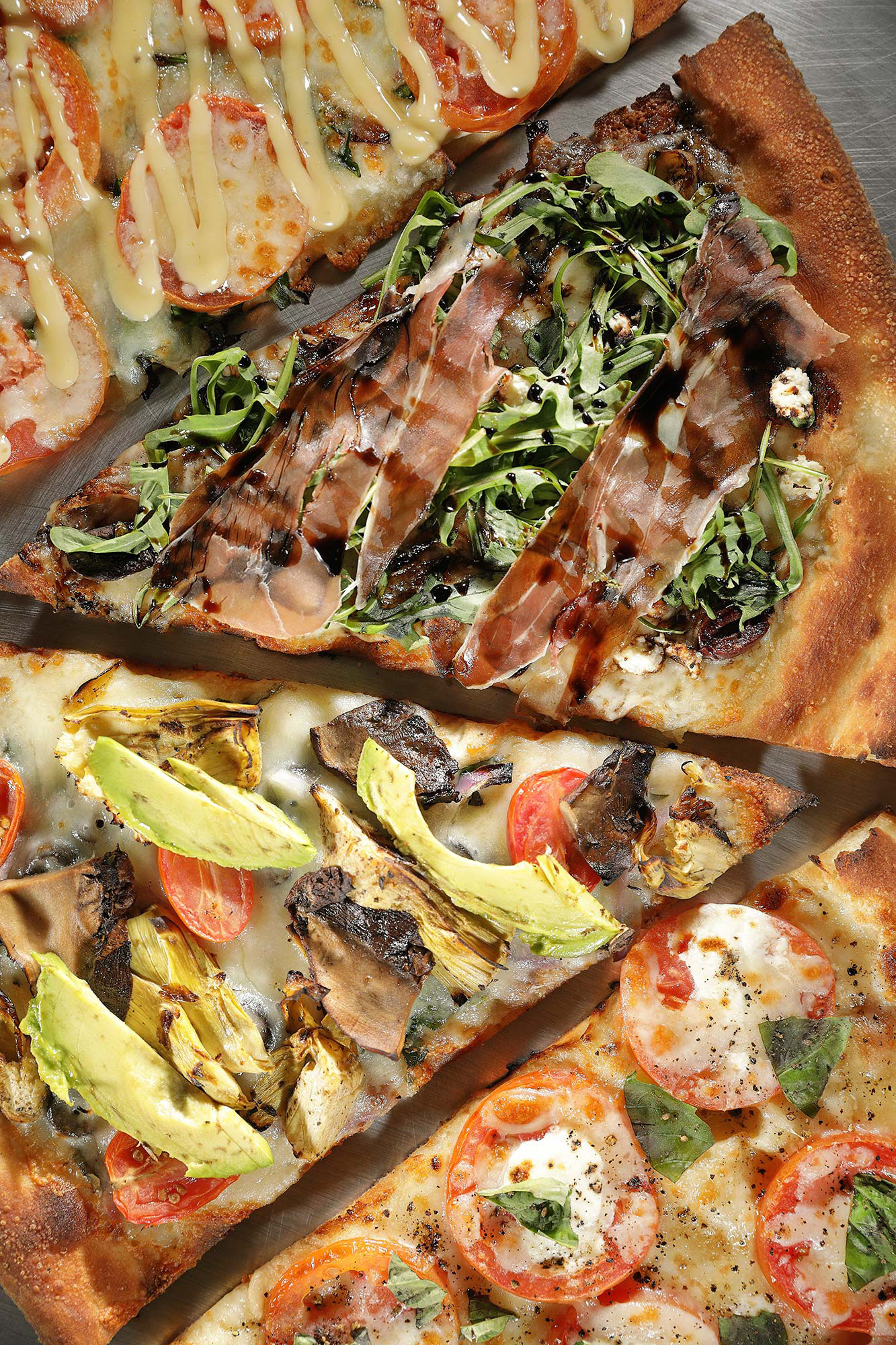 Southside Slice Rosemary Beach Florida