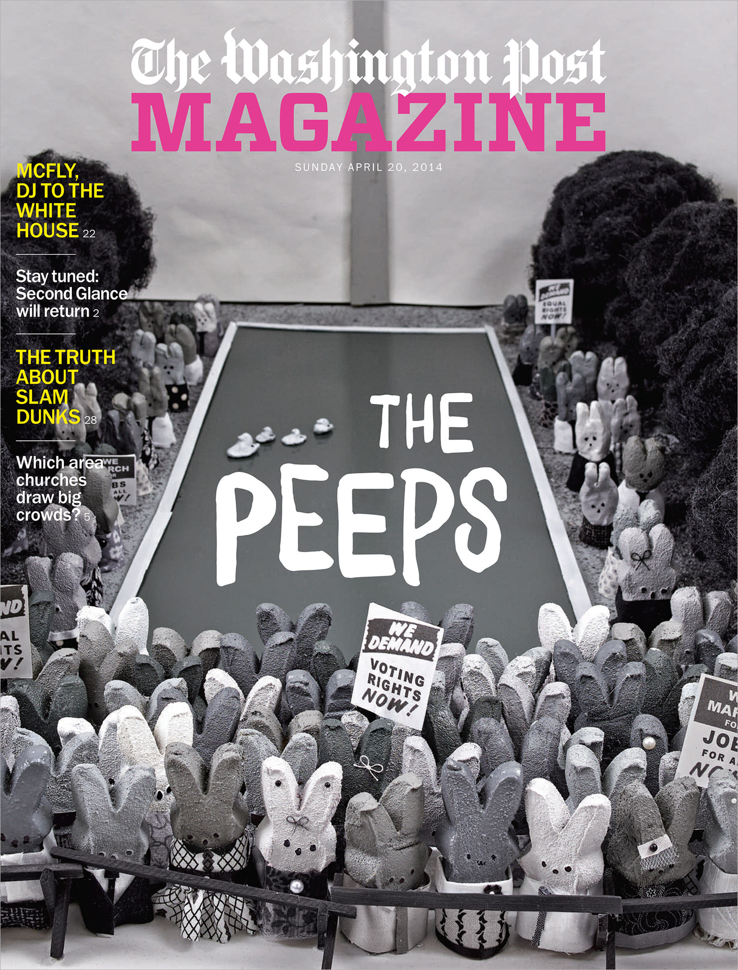 Peeps - Florida Editorial Photographer