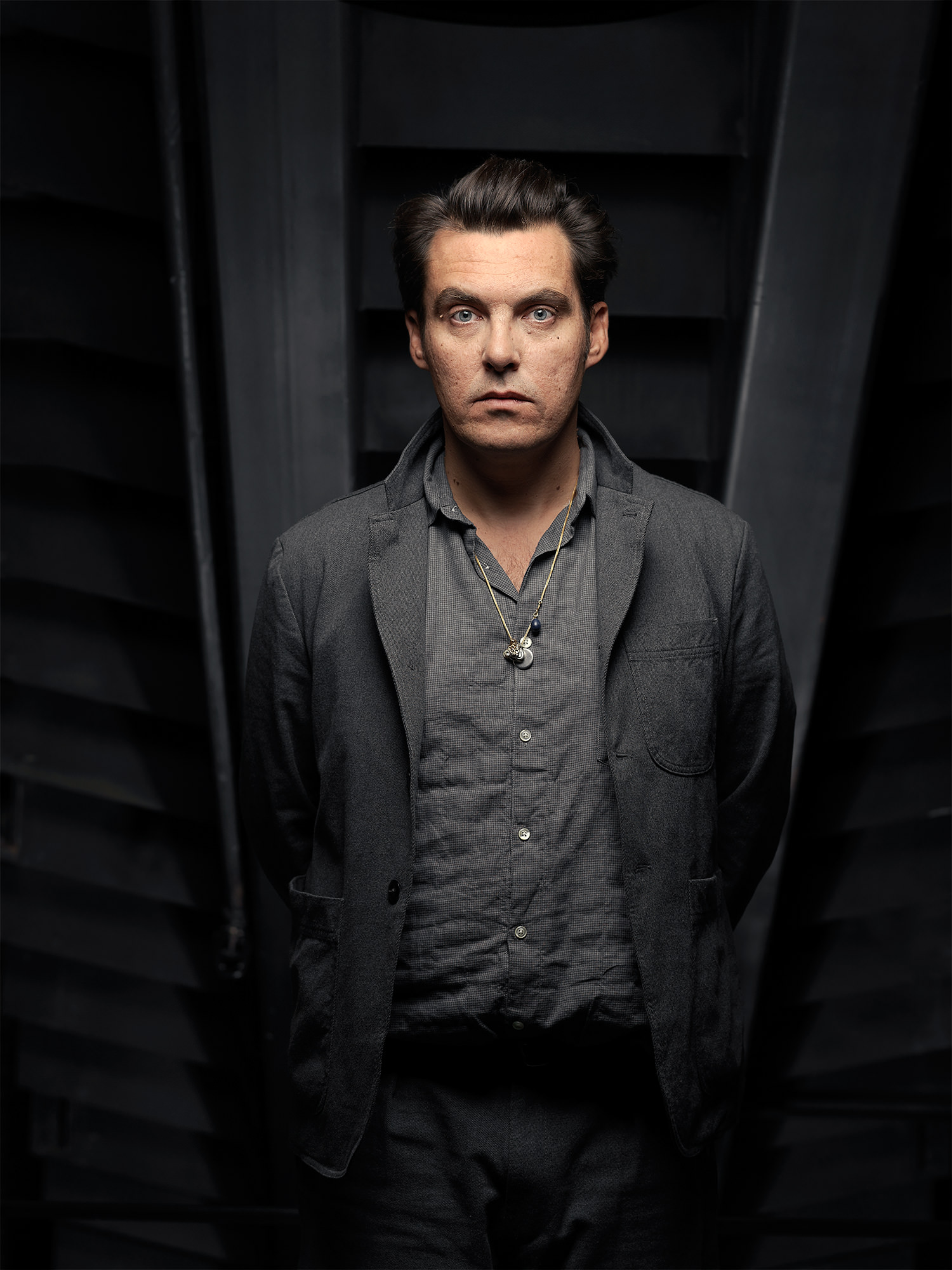 Joe Wright - British Director & Producer